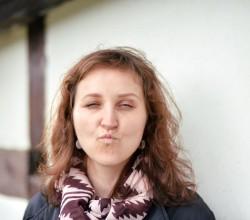Kristina Vrubliauskaitė