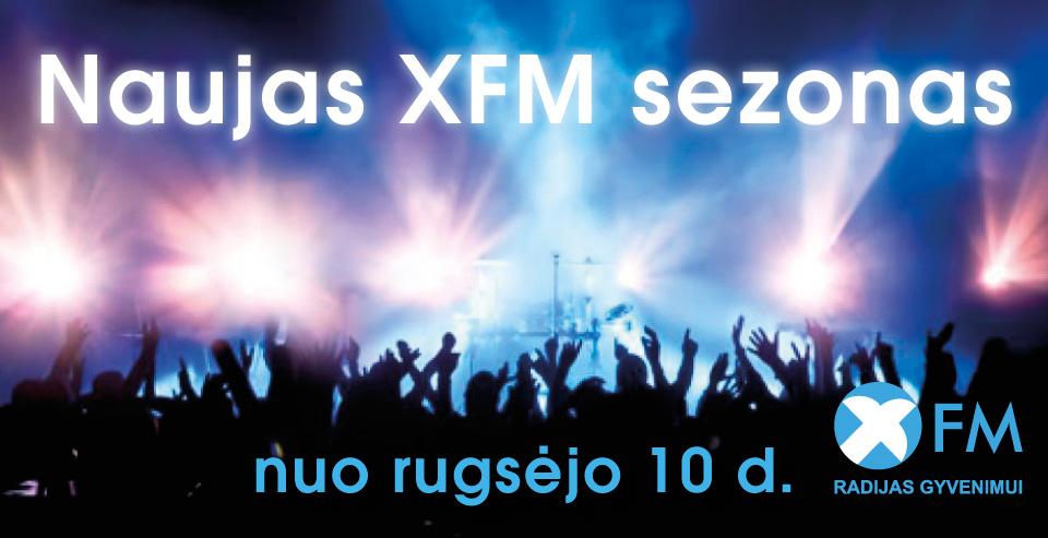 Baneris XFM